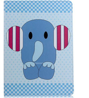 Cover case for APPLE ipad 5(air)  case for Cartoon Series  free shipping