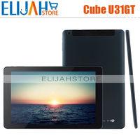 Newest! Cube talk 10 U31GT MT8382 Quad core 1.3GHz 10.1 inch Phone Call 1280*800 IPS 2MP+5MP 1G/16G  Dual Camera Bluetooth 4.0