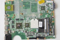 for HP DV6 AMD Laptop motherboard 571187-001 DAUT1AMB6E1 with good quality