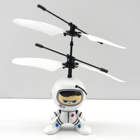 2014 New Remote Control Toys 2 Channel Infrared RC Helicopter Toys Hovering and Flying Robot Metal White Free Shipping