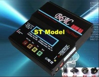 B6AC 80W B6 2s-6s 7.4V 22.2V Digital RC Lipo NiMh Battery Balance Charger AC POWER Adapter 3S 11.1V  free shipping all coun mini