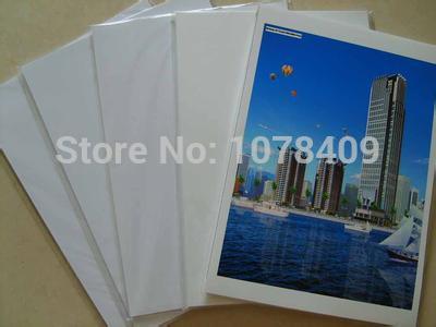 Dark T-shirt pyrograph paper,A4 dark color thermal transfer paper ,Thermal transfer paper,(China (Mainland))