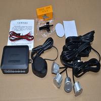 Parking Sensor Sound Alert  22mm Reverse Backup Radar Indicator Probe System Reversing Radar LD-02