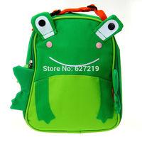 Lunch bag pack for children school monkey/Elephant / penguin /Frog/Beef  motif children's fashion