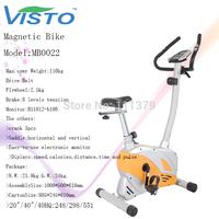 Exercitarea Bike Magnetic Elliptical Bike Magnetico eliptico da bicicleta Exercise Magnetic bike