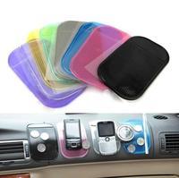 New Hot Sale 5000pcs/lots car anti slip mat,sticky pad, anti slip Pad for car for phone slip mat sticky pad selling