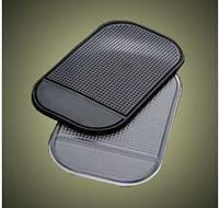 Universal Hot 220pcs/lot High Quality Powerful Silica Gel Magic Sticky Pad Anti Slip Non Slip Mat Free Shipping