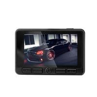 X50 Separate Lens Car Camera Ambarella DVR 2.7 inch Full HD 1080P 120 degree with G-sensor Vehicle Recorder