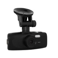 Sale G1WH Car DVR Novatek 96650 Full HD 1080P 5MP Camera 2.7 inch LCD G-sensor H.264 Video Recorder Dash Cam