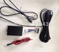 Ultrasonic Fuel Level sensor for Fuel Oil /Liquid level Measurement GPS tracker for tk/GPS103ABc/GPS/103AB+/GPS106ABC/GPS107ABC