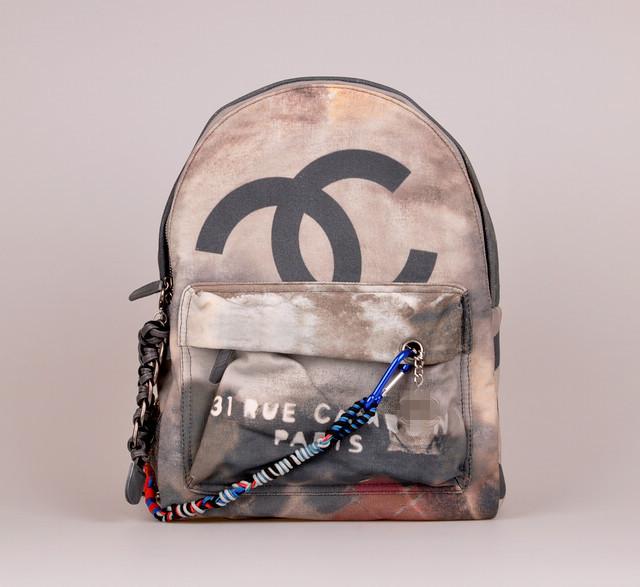 العلامة التجارية الشهيرة cc المطبوعة على الجدران قماش رجالية حقيبة سفر على ظهره حقيبة سفر المرأة حقائب مدرسية جيدة بأقل سعر الشحن مجانا
