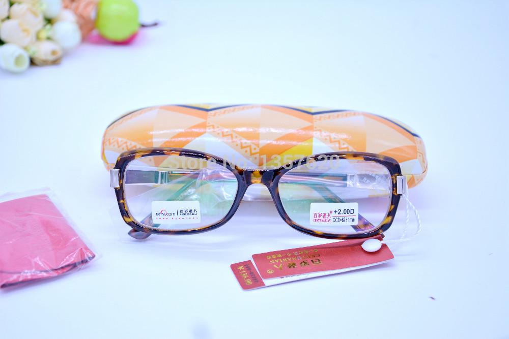 Фото Женские очки для чтения 2015 + 300 + 3.00 + 3,50 + 350 + 400 + 4.00 88023