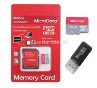High quality 1pcs/lot Memory Card class 10 Flash card 16GB 32GB 64GB micro SD Card Free Shipping/wholesale memory card