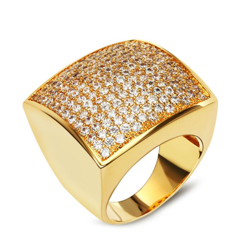 buy best selling dressed women wedding rings luxury gift for wife top