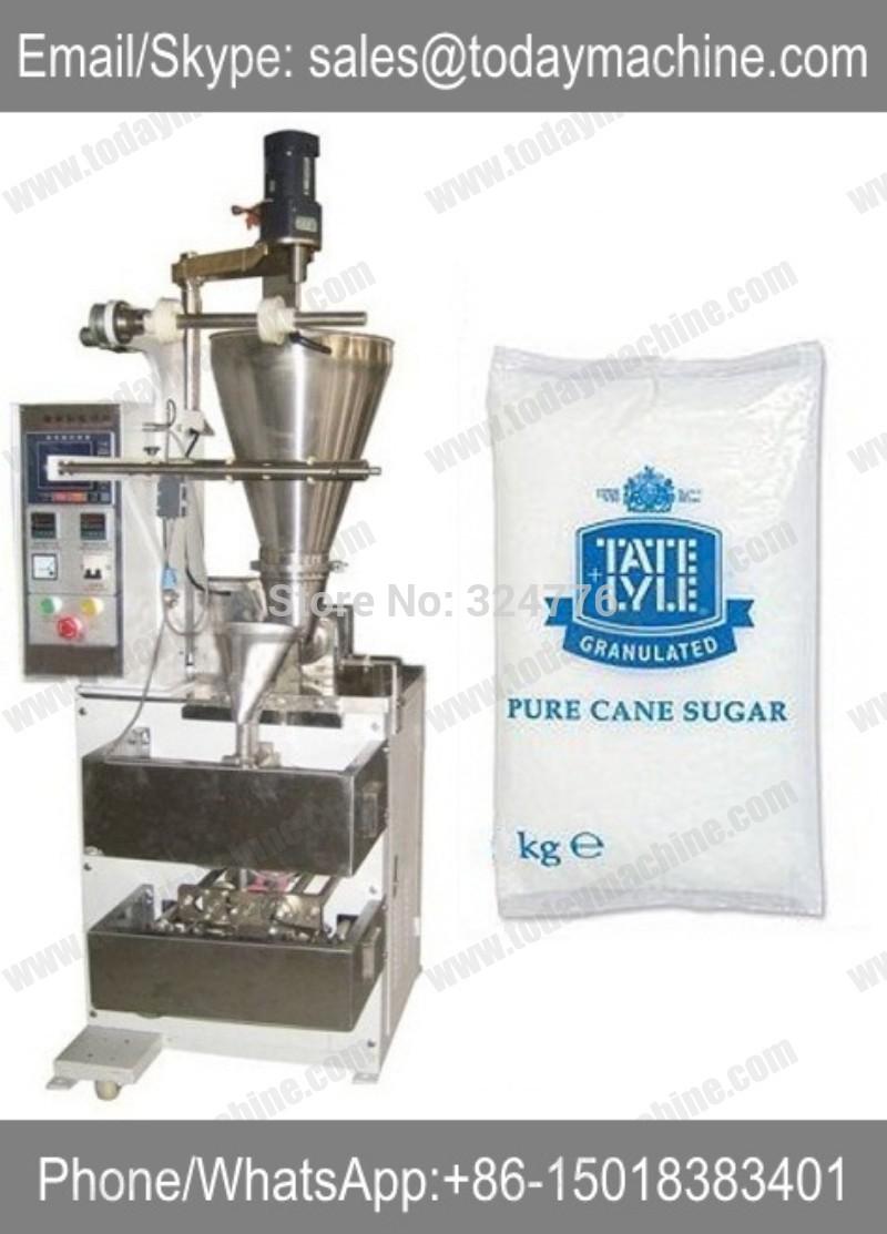 powder filling machine filling sealing packing machine for flour , medicationetc.(China (Mainland))