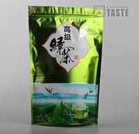 Free shipping top grade organic delicious healthy Chinese loose sauteed green tea 250g per bag