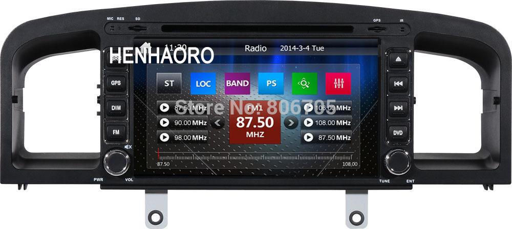 For Lifan 620 Solano Car DVD Player GPS navi TV Bluetooth Radio Russian language in dash 2din steering wheel control(China (Mainland))