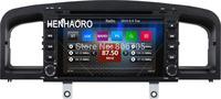 For Lifan 620 Solano Car DVD Player GPS navi TV Bluetooth Radio Russian language in dash 2din steering wheel control