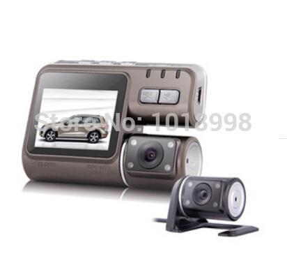 Автомобильный видеорегистратор OEM i1000 1080P DH 2.0 TFT 170 видеорегистратор oem k6000 100 log0