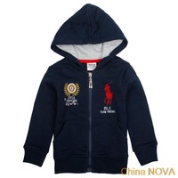 sports suit jeans  Ahot  ashion  kids brand baby children ching spring winter zipper boys hoodie jacket coat gings boy coat