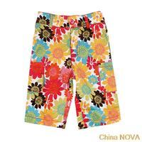children pants  kids ashion baby girls ching printed lowers spring autumn cotton casual pants shorts trouser pepa peppa pig