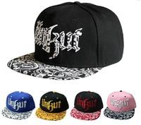 2014Brand New Cotton Mens Hat letter Bat unisex Women hats baseball cap snapback casual caps