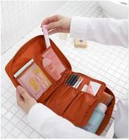 Free shipping  the ultra-practical multi-functional travel storage wash bag cosmetic bag storage  bag