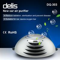 hot sale 5W car ozone generator/air purifier for car