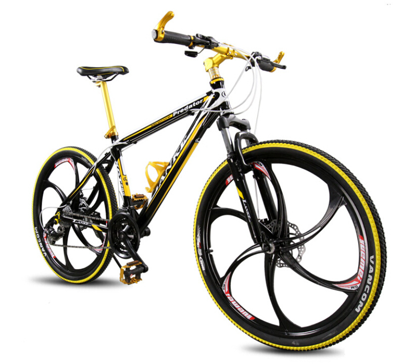 Bikes 26 Inches speed mountain bike inch