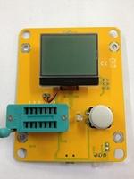 Guarranted MOS LCR NPN Triac LCR-T5 Transistor Tester Diode Triode Capacitance ESR Meter