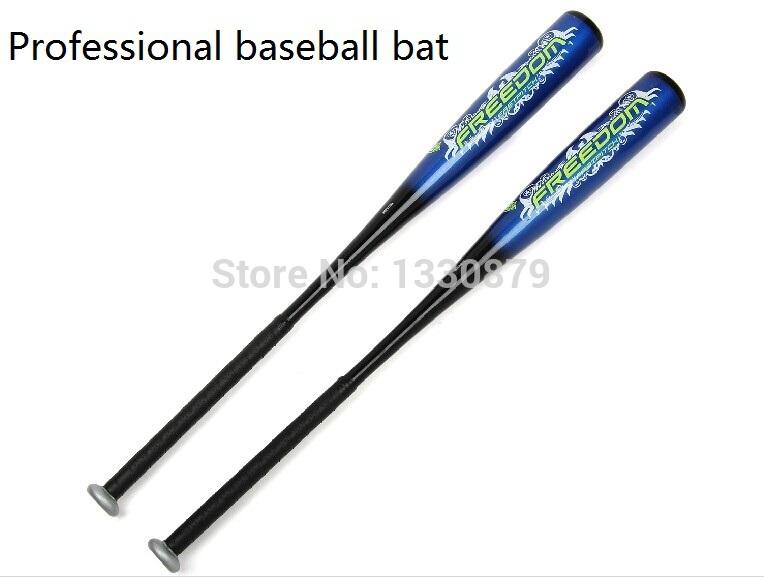 brand new 34 inch baseball ball stick aluminium alloy baseball bat sports Bold type aluminium bat Professional baseball bat(China (Mainland))