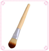 foundation brushhair wool makeup brushes & tools professional