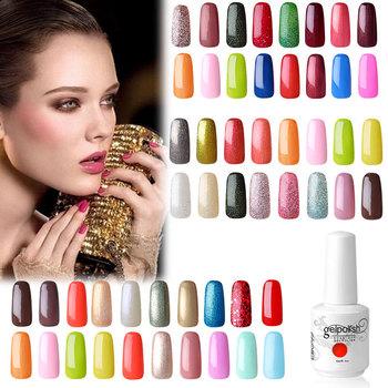 Elite99 2014 советы уф ногтей гель для ногтей 15 мл 1 шт. педикюр цвет краска искусство ногти гель для ногтей долгое 1433