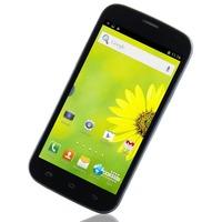 "Doogee Discovery DG500C Android Phones 3G MTK6582 Quad Core 5"" IPS QHD 960x540px 13.0MP Camera OTG Black"