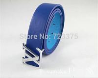 2014 south Korean brand New women's Narrow waist belt,fashion leisure joker Ladies' 100% PU belt+Metal buckle belt Free shipping