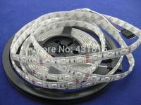 UPS Free Shipping to Mexico waterproof 5050 60LEDs RGB Flexible LED Strip to Mr. Arturo Ramirez 2014-10-15