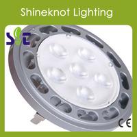 Indoor Lighting 11w AR111 G53   No-Dimmable LED Spotlighting