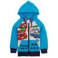 FREESHIPPING new 2014 hot NOVA kids sportwear children outerwear printed cartoon autumn-winter baby boys coat /hoodies  A4111#