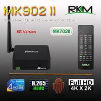 New Arrival! RKM MK902II Quad Core Android 4.2 RK3288 2G DDR3 8G ROM Bluetooth Dual Band Wifi 802.11n[MK902II/18G+MK702II]