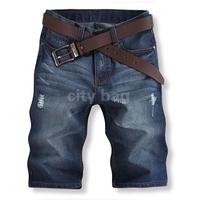 Hot Sale Big Size Men's Jeans Shorts,Mens Shorts Denim Brand Denim Jeans Shorts Men Denim Shorts SV003937