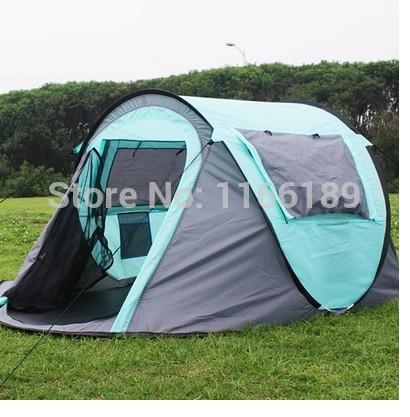 Туристическая палатка Feelcamp 3 /4 245 * 150 * 105 1245# палатка туристическая husky bizon 3 classic цвет зеленый