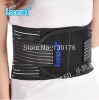 2014 knee pads elbow elf heating waist protrusion of the intervertebral disc of lumbar muscle strain warm and steel men women