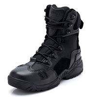 MAGNUM US Army Military Tactical Boots Man Women Desert Special Forces Combat Boot 2014 Male Shoes Black Drop Shipping