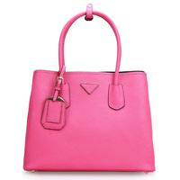 2014 women's genuine leather handbag women casual big shopping bag cowhide  shoulder bags women totes cross-body handbag 0491