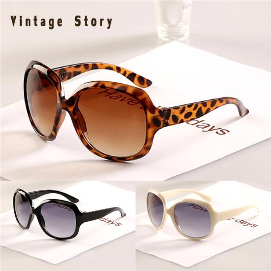 Женские солнцезащитные очки Vintage Story 2015 N416 пальто alix story alix story mp002xw13vur