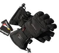 Free Shipping Brand skiing Gloves Men Waterproof Ski Gloves windproof warm snowboard gloves black winter outdoor sports gloves