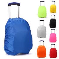 H7 2014 new Waterproof Camping Travel Hiking Backpack Trolley Luggage Bag Dust Rain Cover Protable Bag Dust Rain Cover