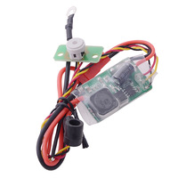 RCD3001 Universal Wide Voltage Glow Plug Driver Ignitor for RC Airplane Helicopter Car  17578