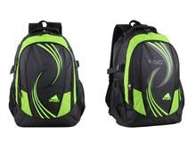 2014 new arrival orthopedic primary children school bag women kids school backpacks nylon printing backpack for teenagers(China (Mainland))