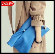 corea del sur estilo color caramelo embragues mujeres simple moda el clásico bolsas sobre las mujeres embrague noche bolsa envío gratis(China (Mainland))